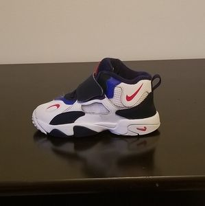 NIKE TODDLER AIR SPEED TURF